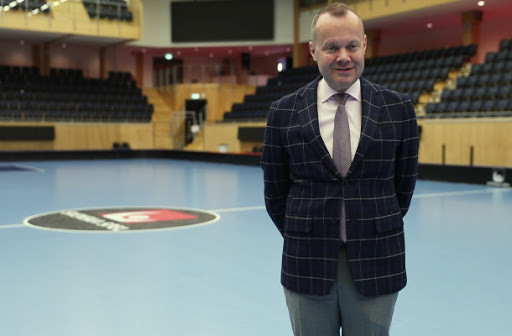 Eriksson re-elected for sixth term as International Floorball Federation President