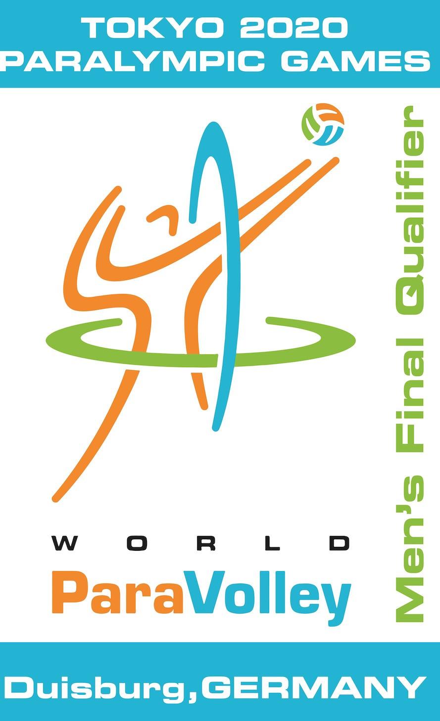 World Para Volley postpones final men's qualifier for rearranged Tokyo 2020