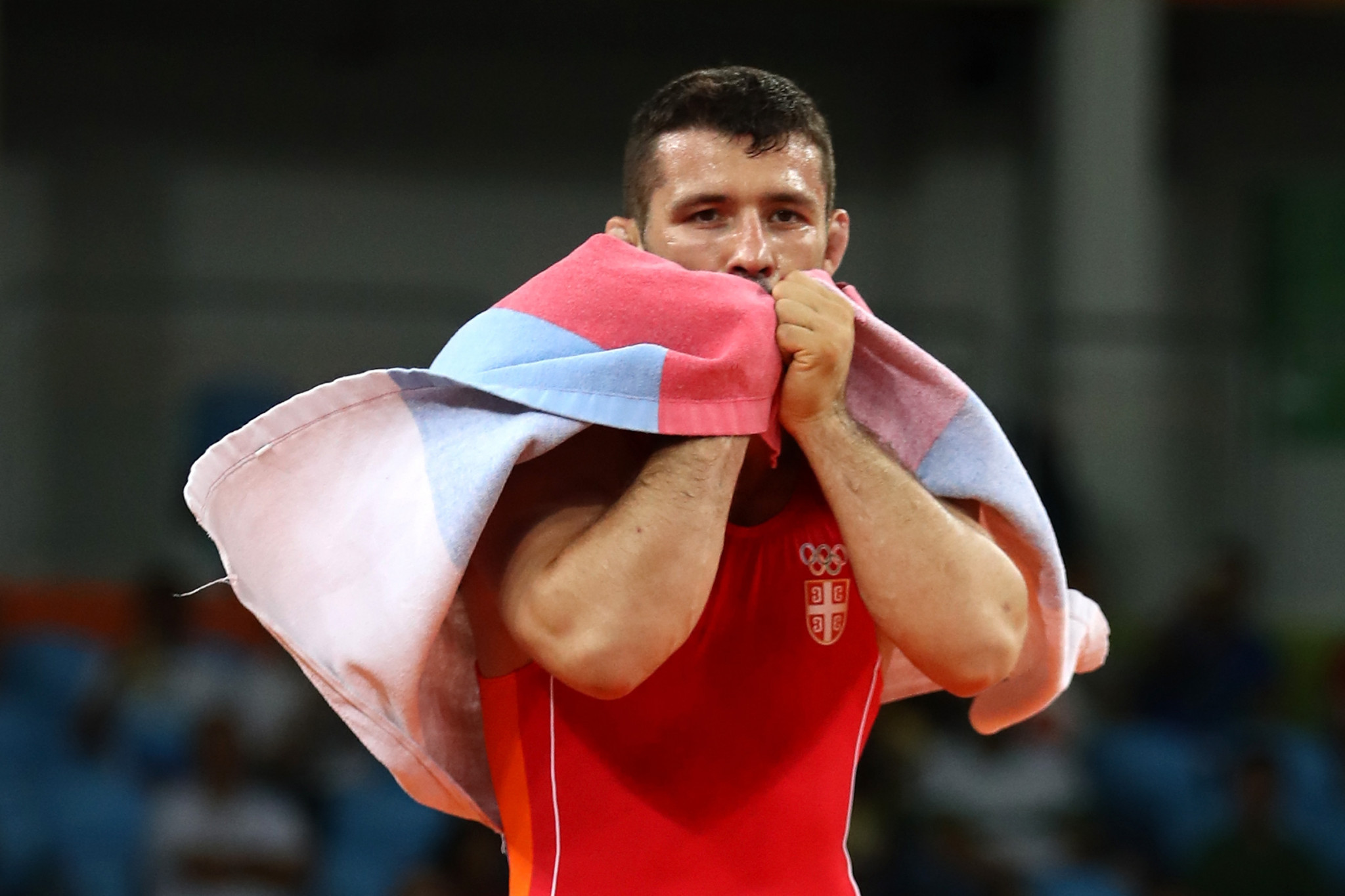 Olympic champion Štefanek retires following defeat at UWW Individual World Cup