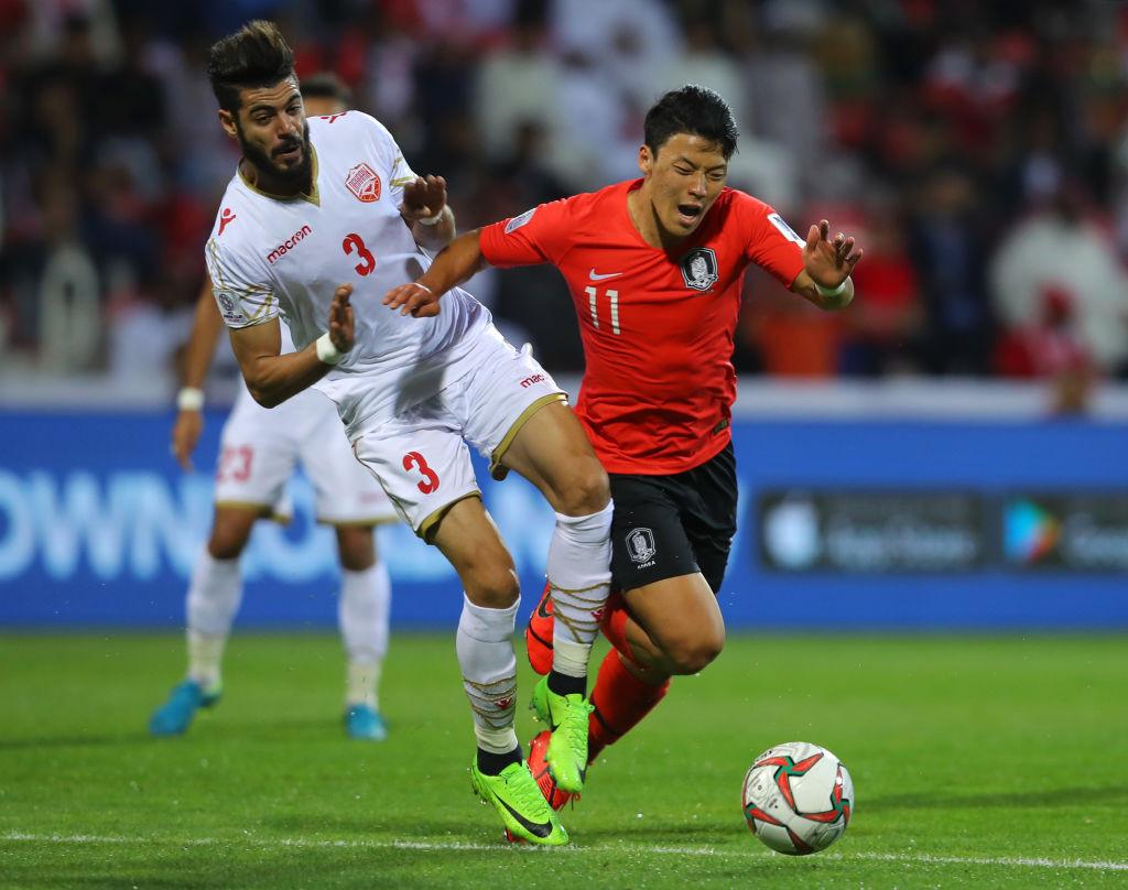 "South Korean footballer ""felt almost dead"" after testing positive for COVID-19"