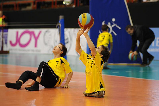World ParaVolley Foundation launches campaign to raise $10,000