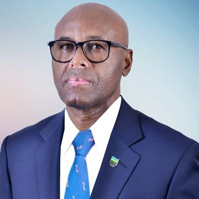 Rwanda NOC President urges Government to prioritise sports with medal potential
