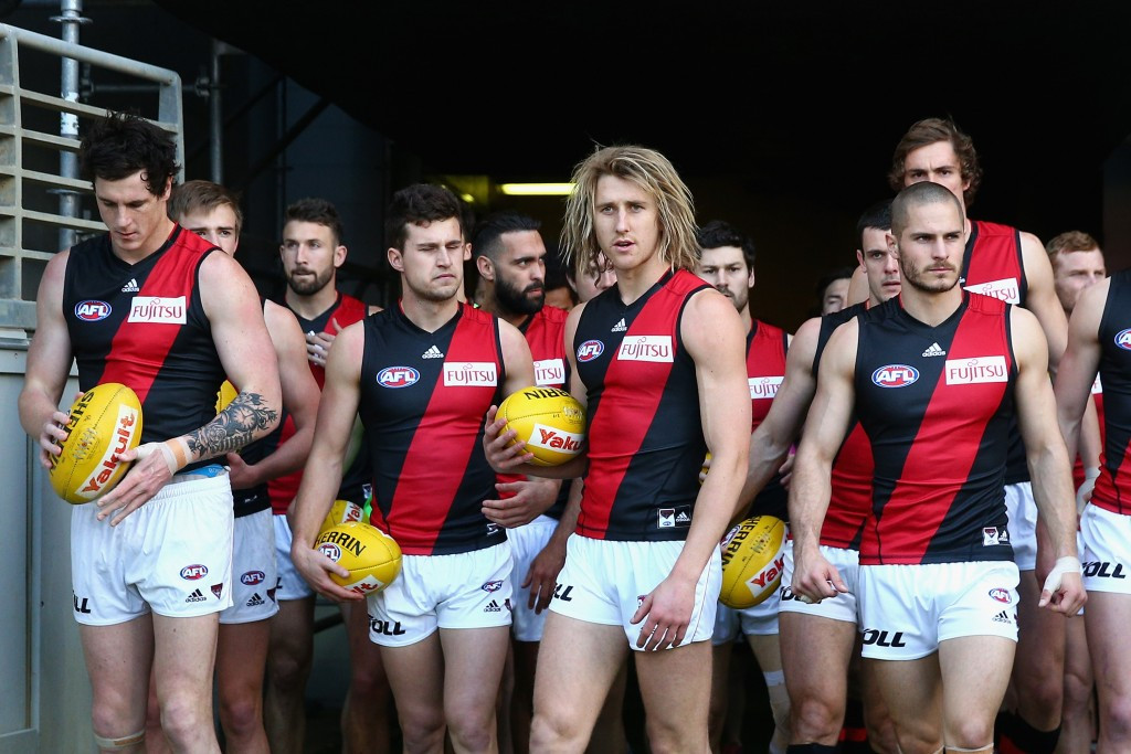 A total of 34 past and present Essendon players have been banned for doping following an appeal from WADA ©Getty Images