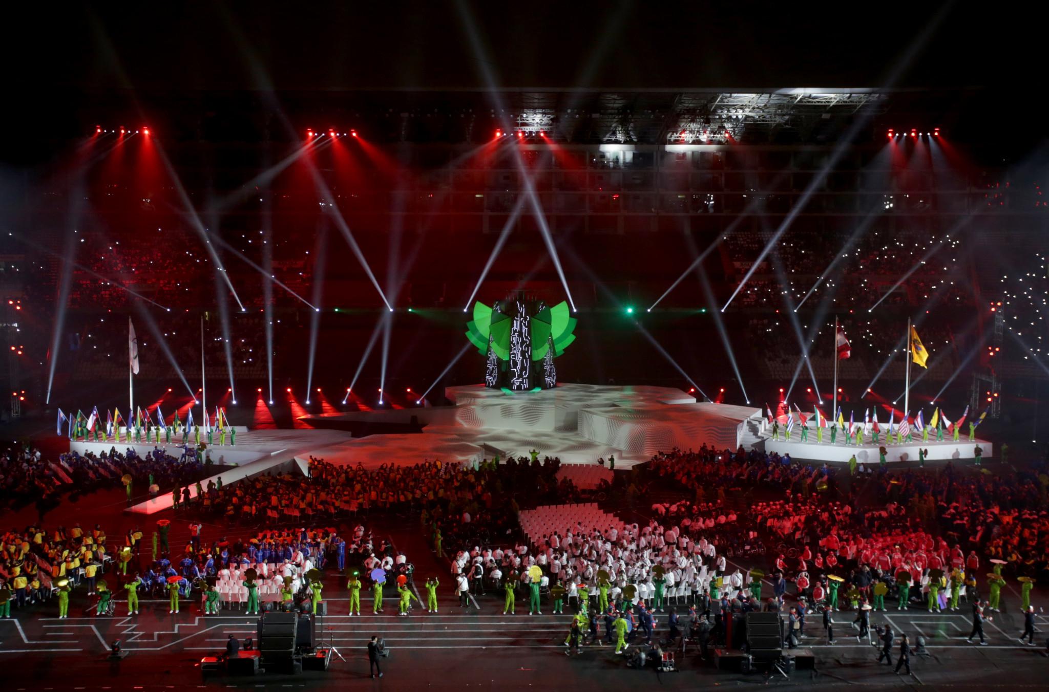 Se entregará un informe final sobre los Juegos Panamericanos del año pasado en Lima © Getty Images