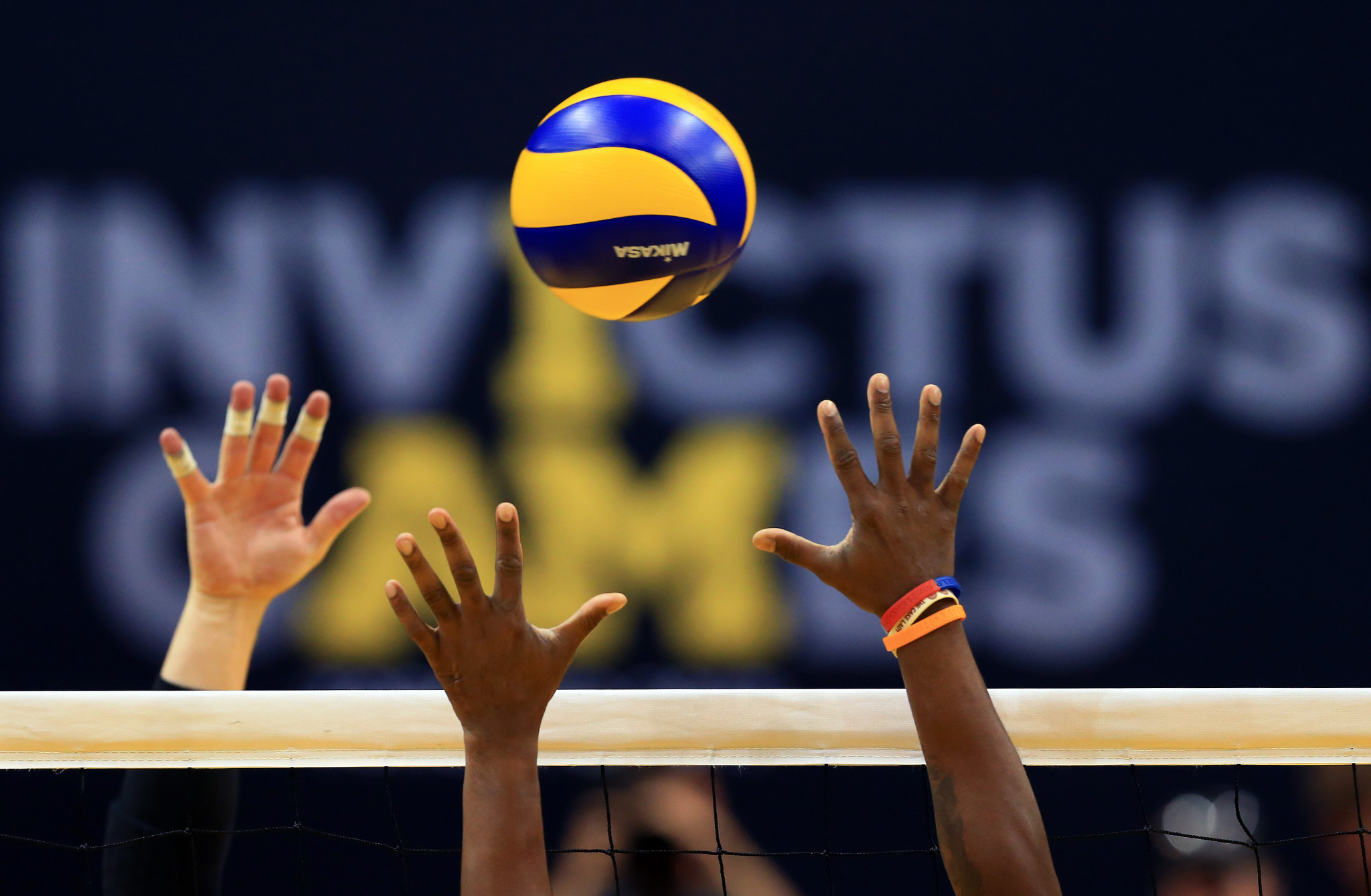 World ParaVolley suspends player for one year over classification misrepresentation
