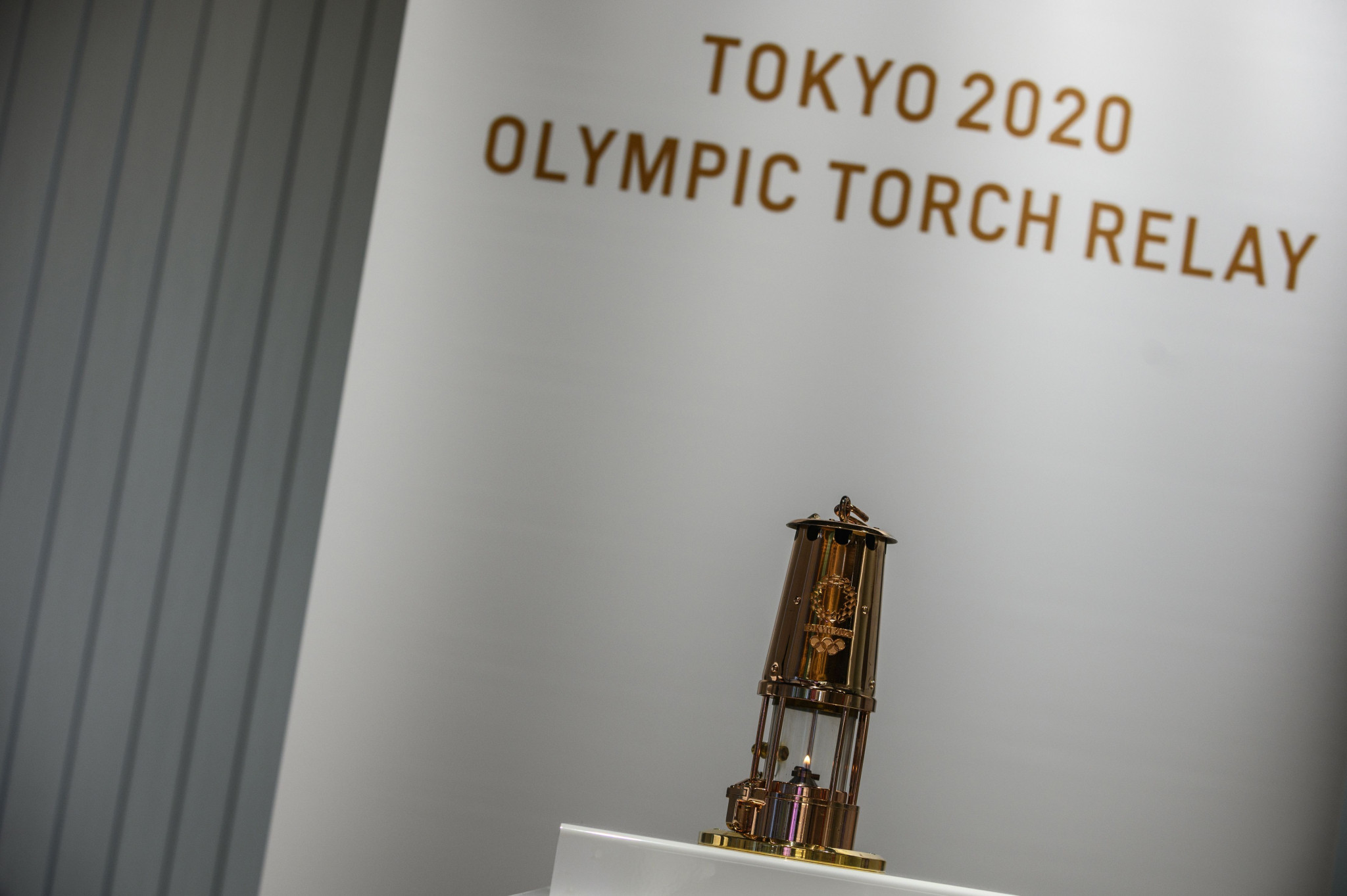 Social distancing and online streaming among plans for postponed Tokyo 2020 Torch Relay with 100 days to go