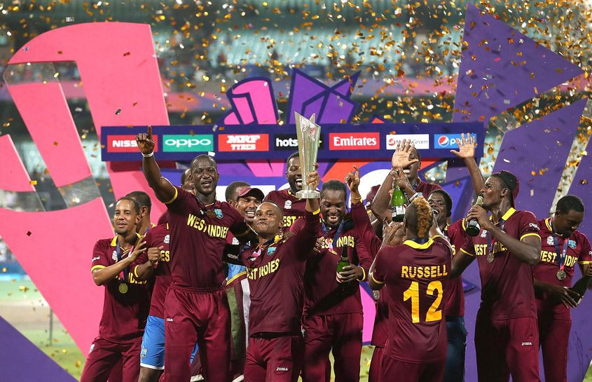 Qualification pathway for ICC Men's T20 World Cup in 2022 confirmed