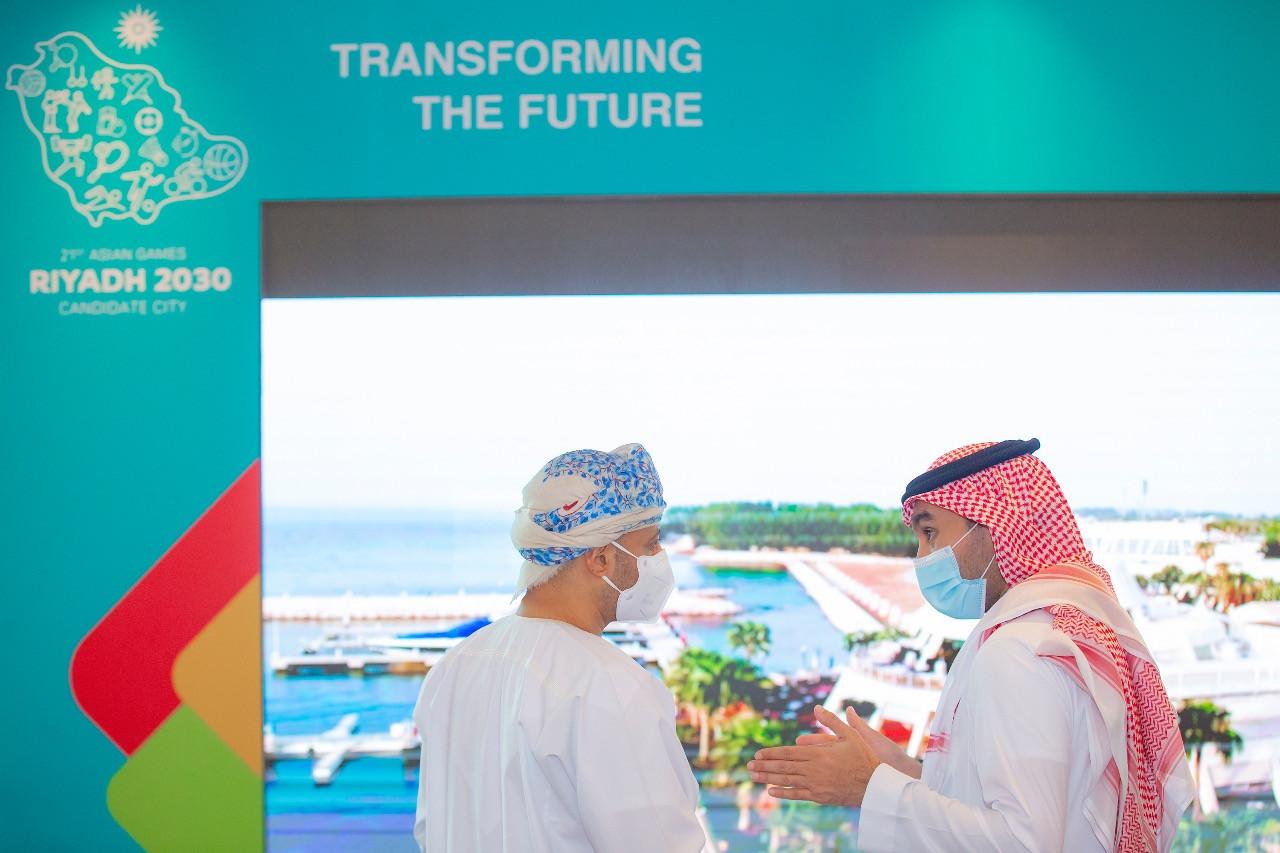 Riyadh 2030 to launch NOC Advisory Committee if Asian Games bid successful