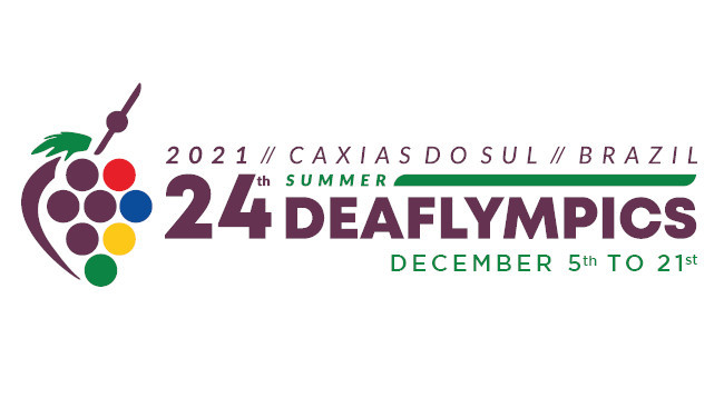 """Organisers of 2021 Summer Deaflympics """"remain committed"""" to dates despite COVID-19 pandemic"""
