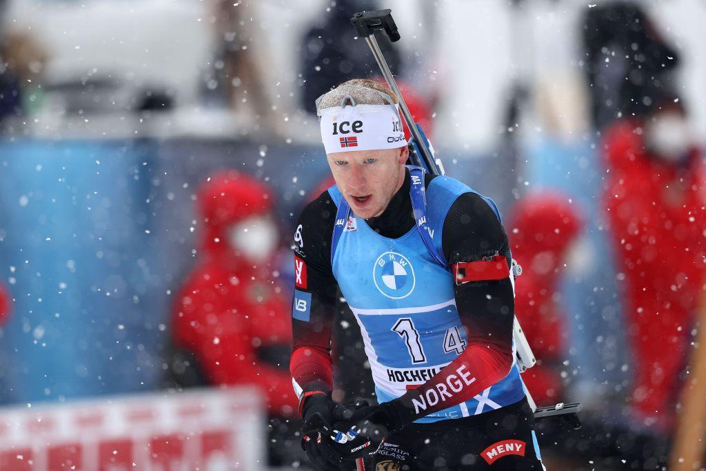 Hochfilzen set to host final Biathlon World Cup before festive break