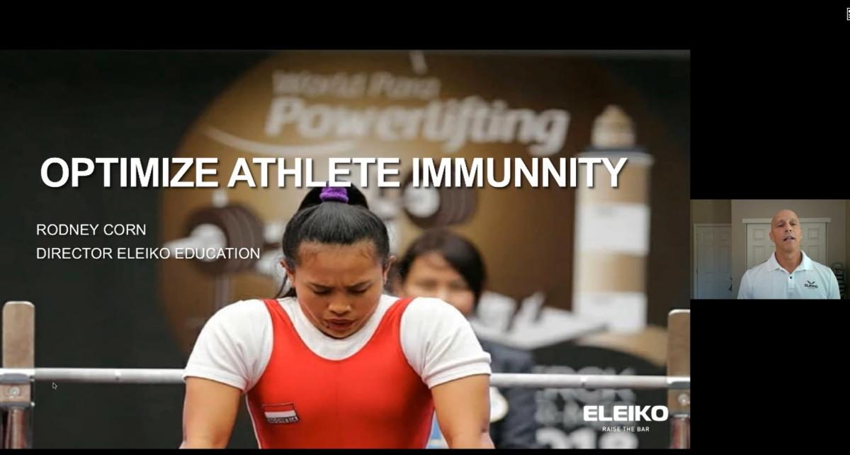 World Para Powerlifting celebrates webinar series reaching 88 countries