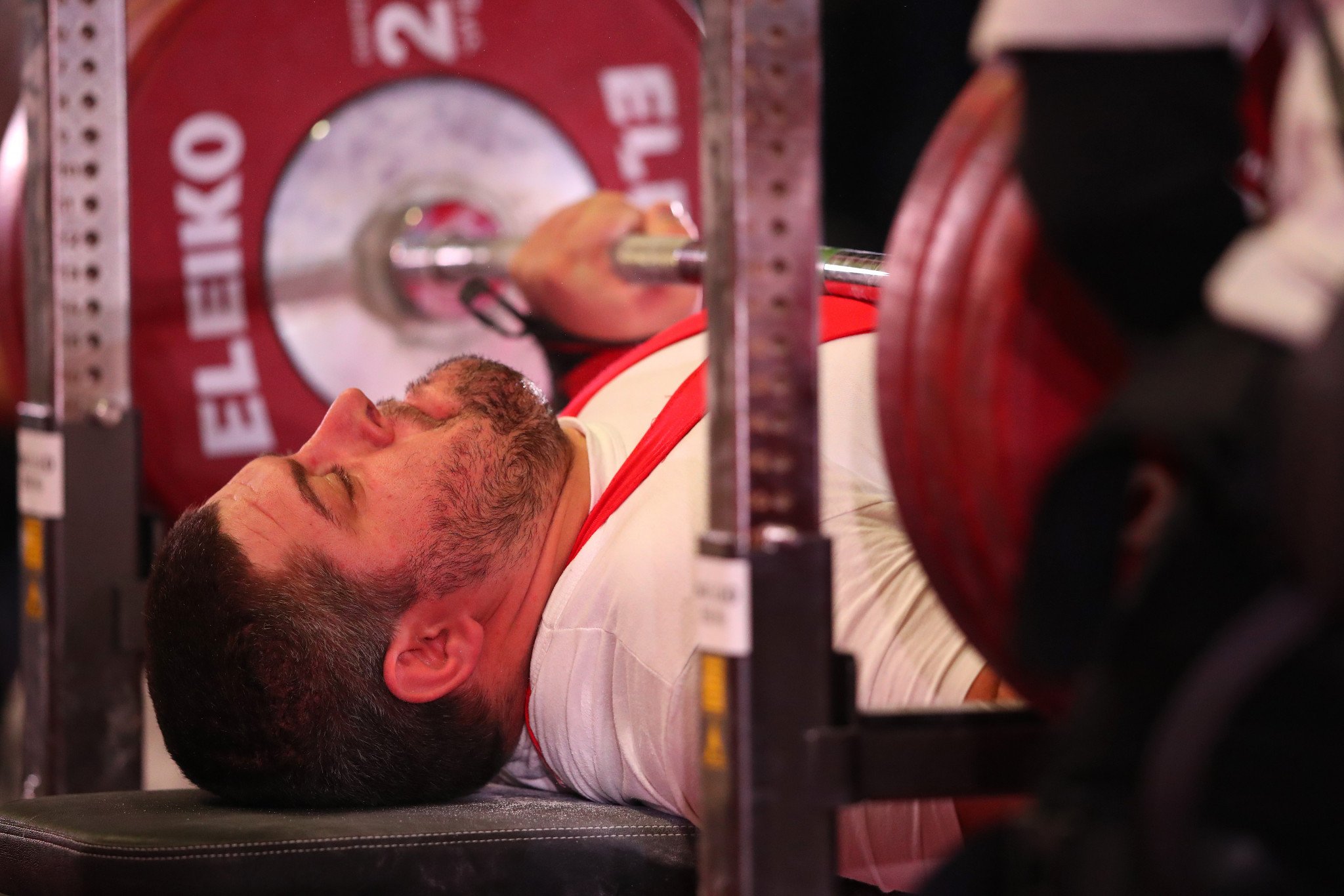 Powerlifting has introduced initiatives to keep the sport going amid the COVID-19 pandemic ©Getty Images