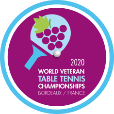 International Table Tennis Federation confirms cancellation of World Veteran Championships
