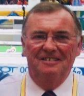 AIBA Executive Committee member Smith dies aged 76