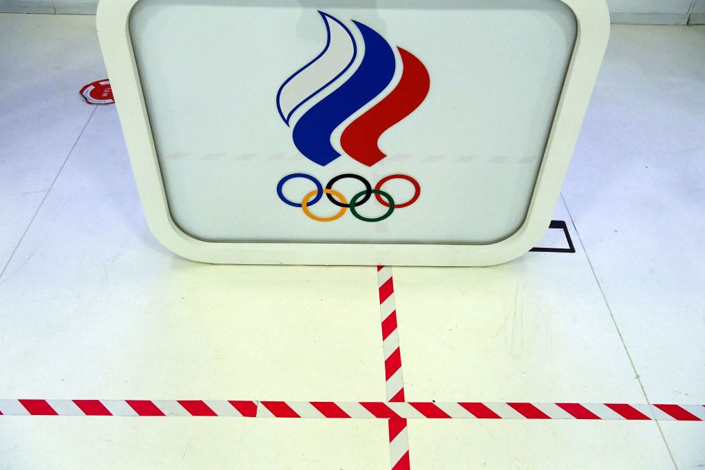 Russian flag banned from Tokyo 2020 and Beijing 2022 but CAS halves suspension period