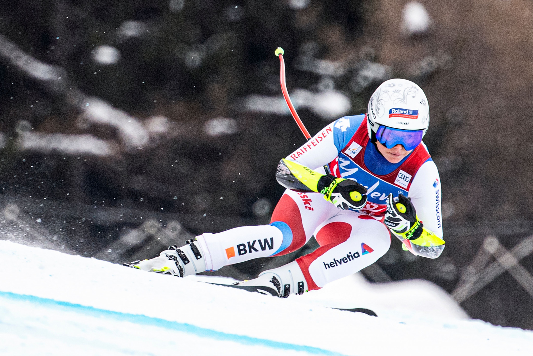 Val d'Isere to host opening downhill and super-G events of women's Alpine World Cup season