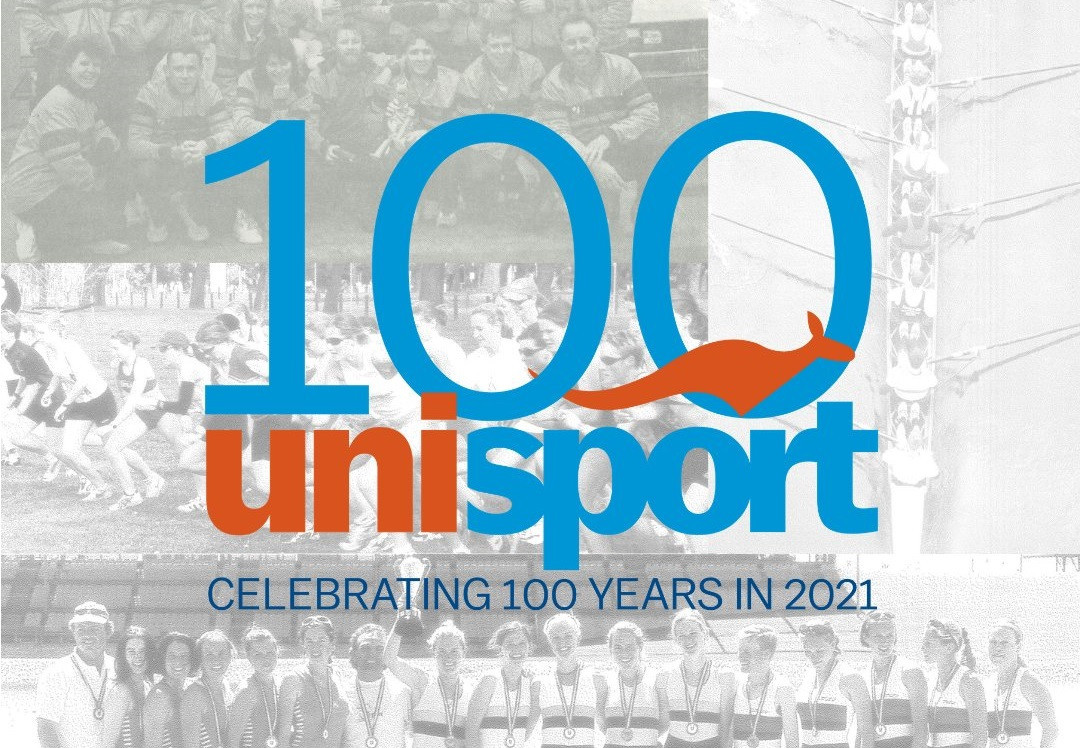 UniSport Australia to celebrate centenary with series of activities