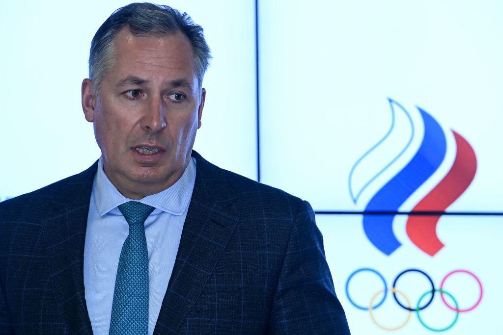 CAS сняла запрет на проведение Игр для сотрудников Олимпийского комитета России © Getty Images