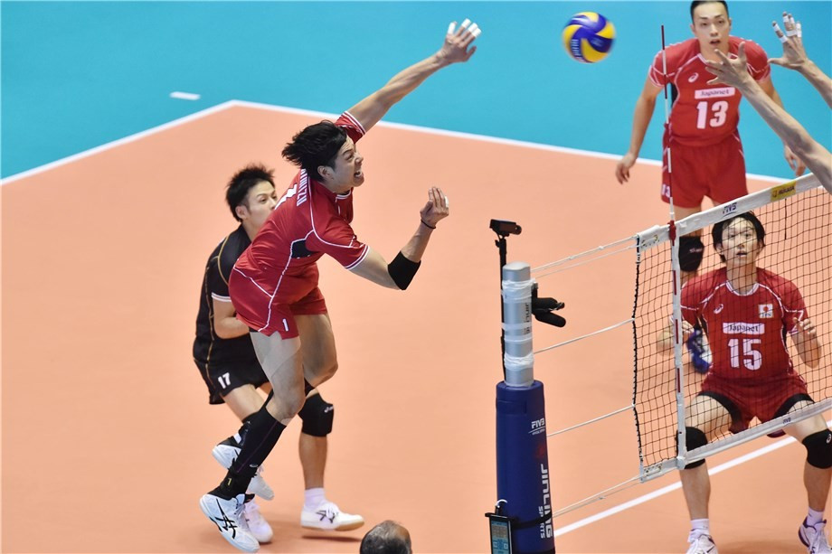 FIVB confirms dates for World Olympic Volleyball Qualification Tournaments