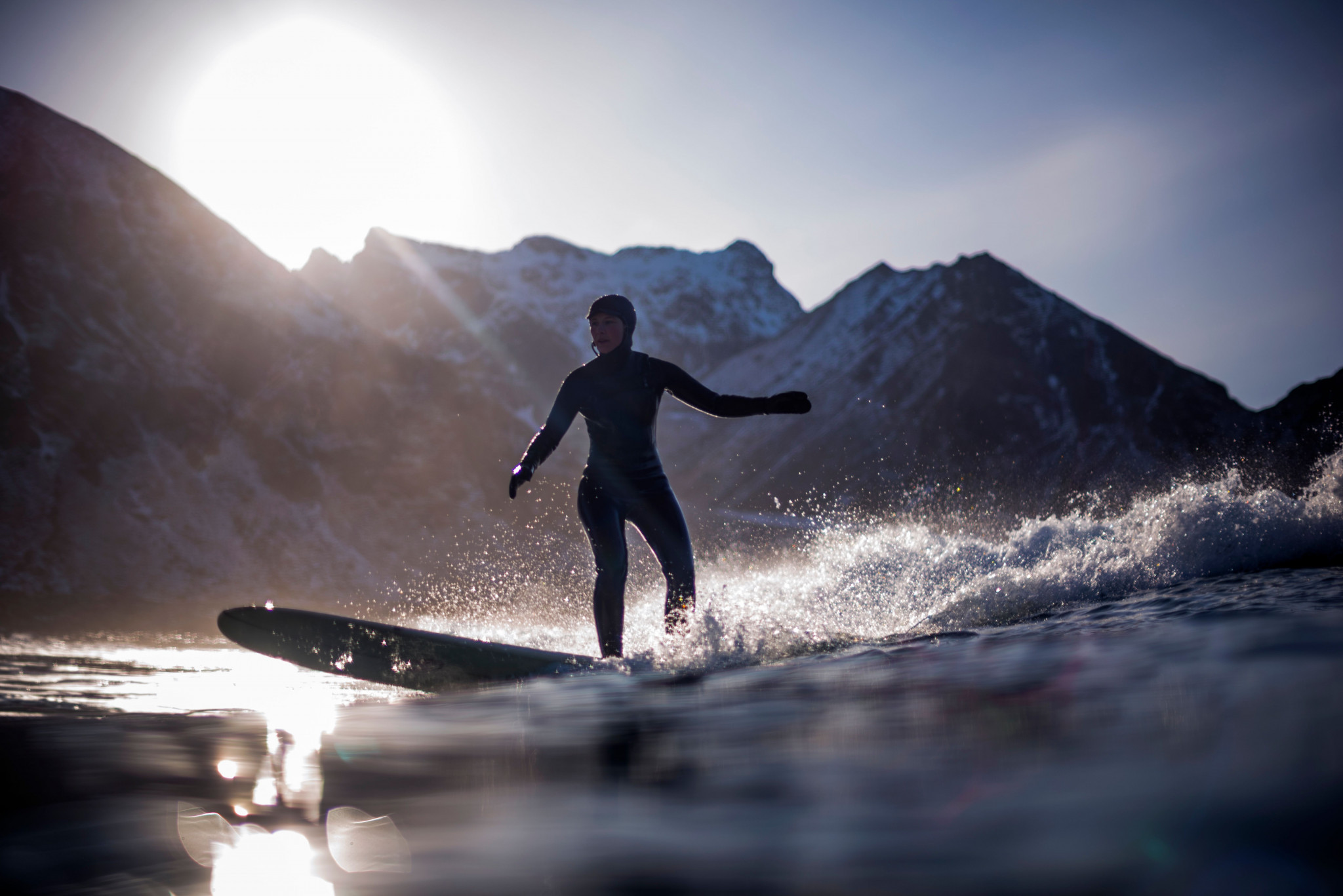 International Surfing Association joins UN Sports for Climate Action Framework