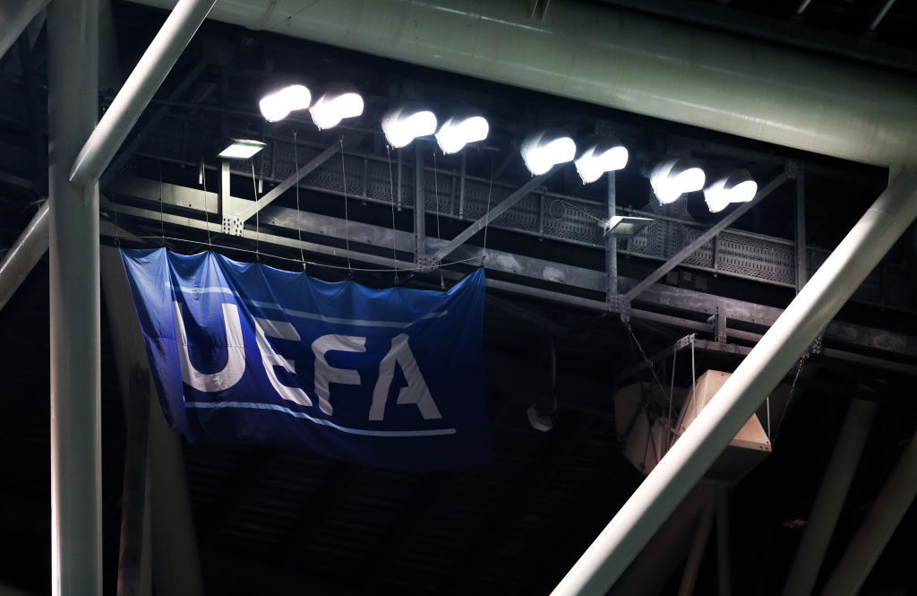 UEFA cancels men's and women's Under-17 Championships in 2021