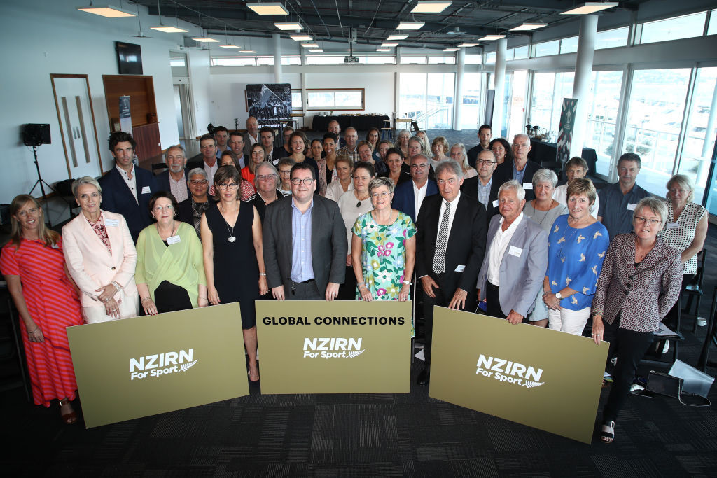 International advocacy network launched in New Zealand with help of NZOC