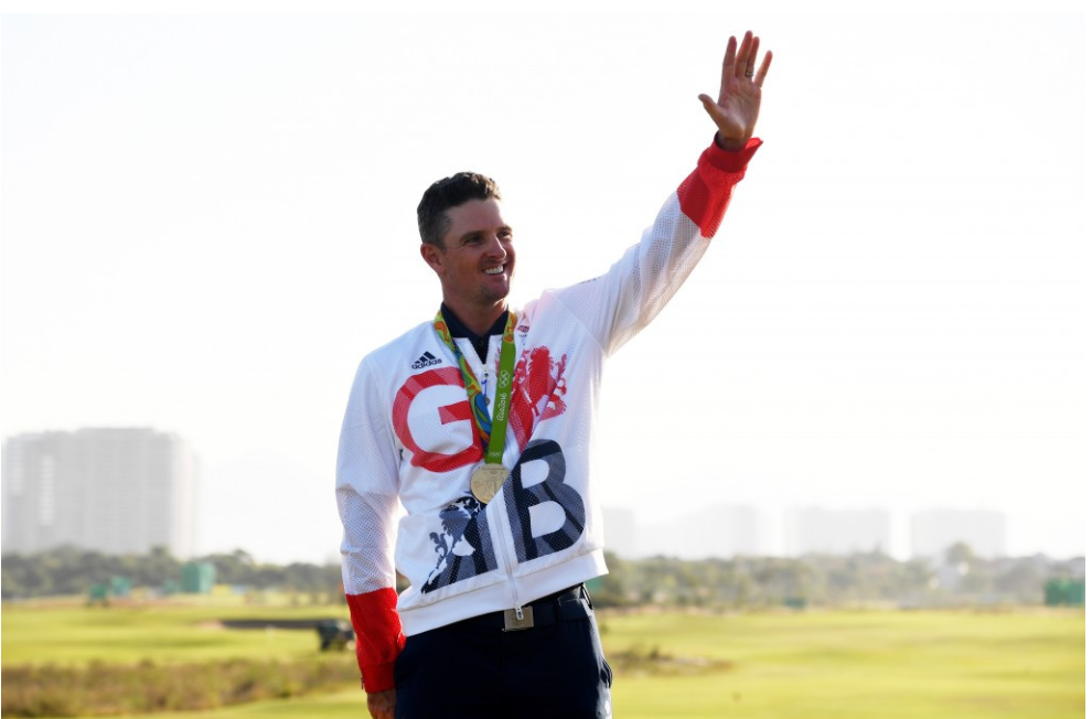 The ultimate success of the Rio 2016 golf competition - in which Britain's Justin Rose won a memorable men's gold medal - has secured the sport's place on the Olympic programme ©Getty Images