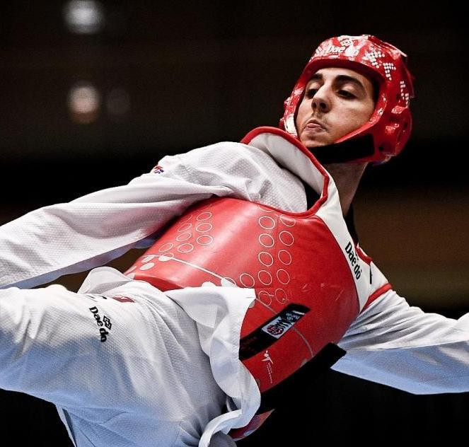 Para-taekwondo athlete Bossolo re-elected to Italian Paralympic Committee Athletes' Commission