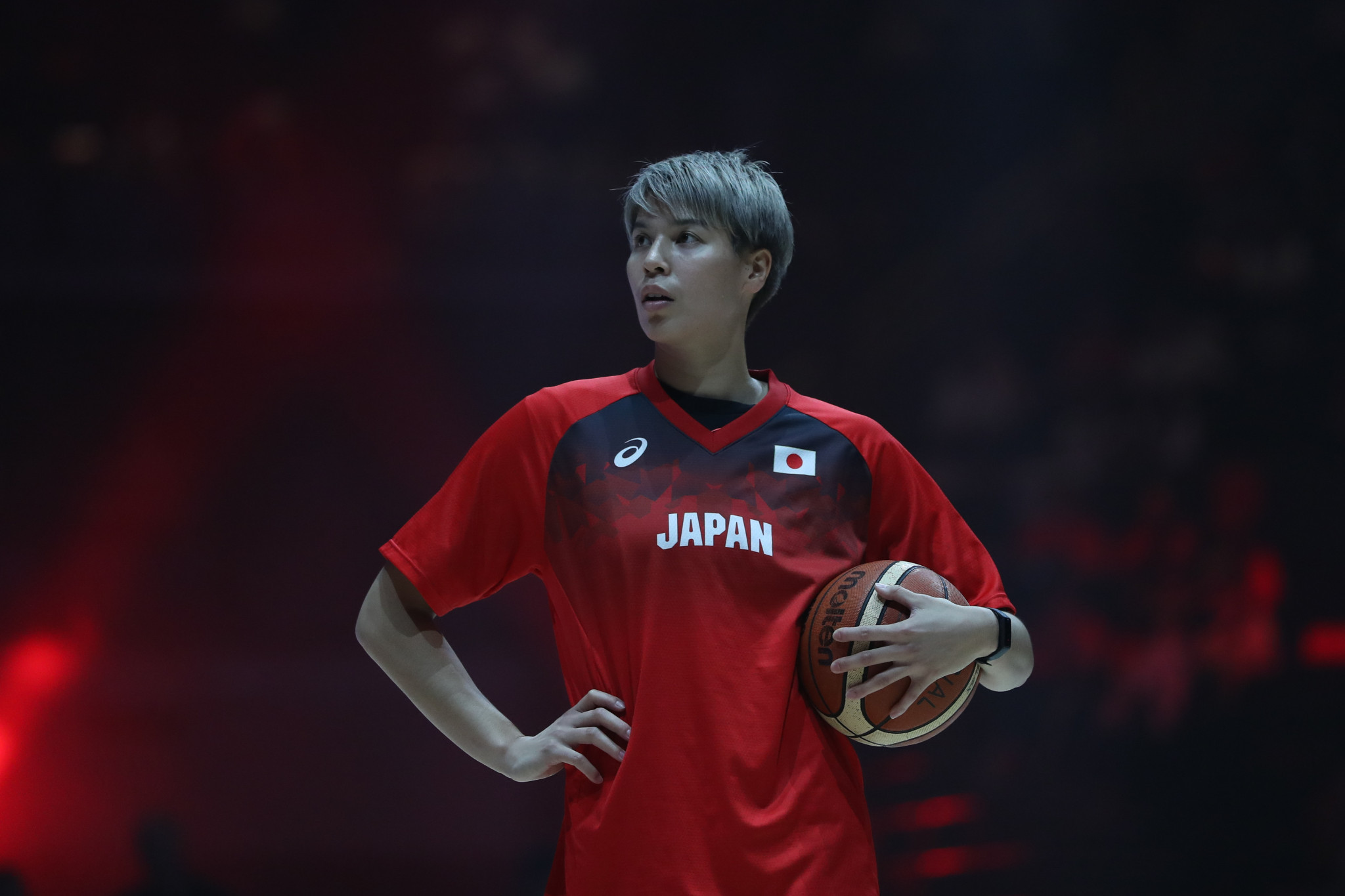 Japanese women's basketball team suffers blow to Tokyo 2020 medal hopes as Tokashiki tears ACL