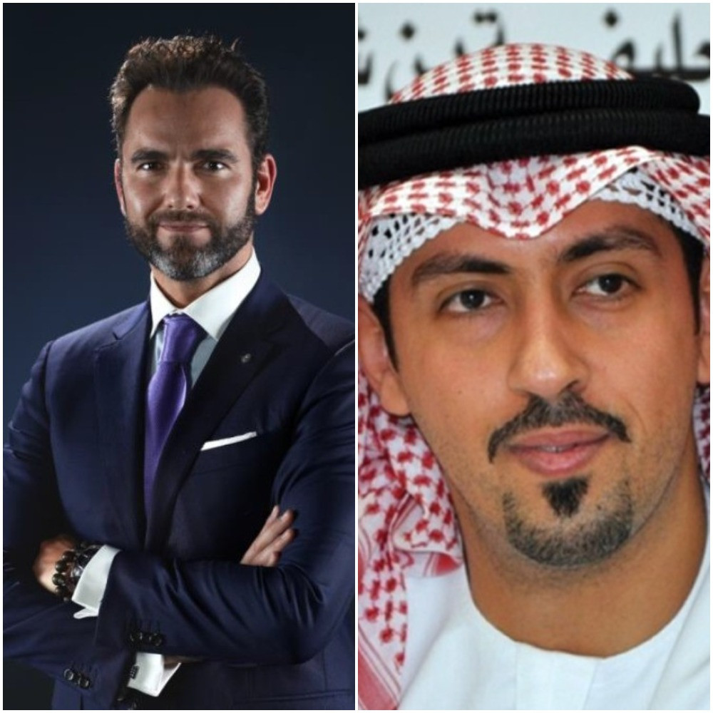 IESF President Marinescu faces Sheikh Sultan challenge in election