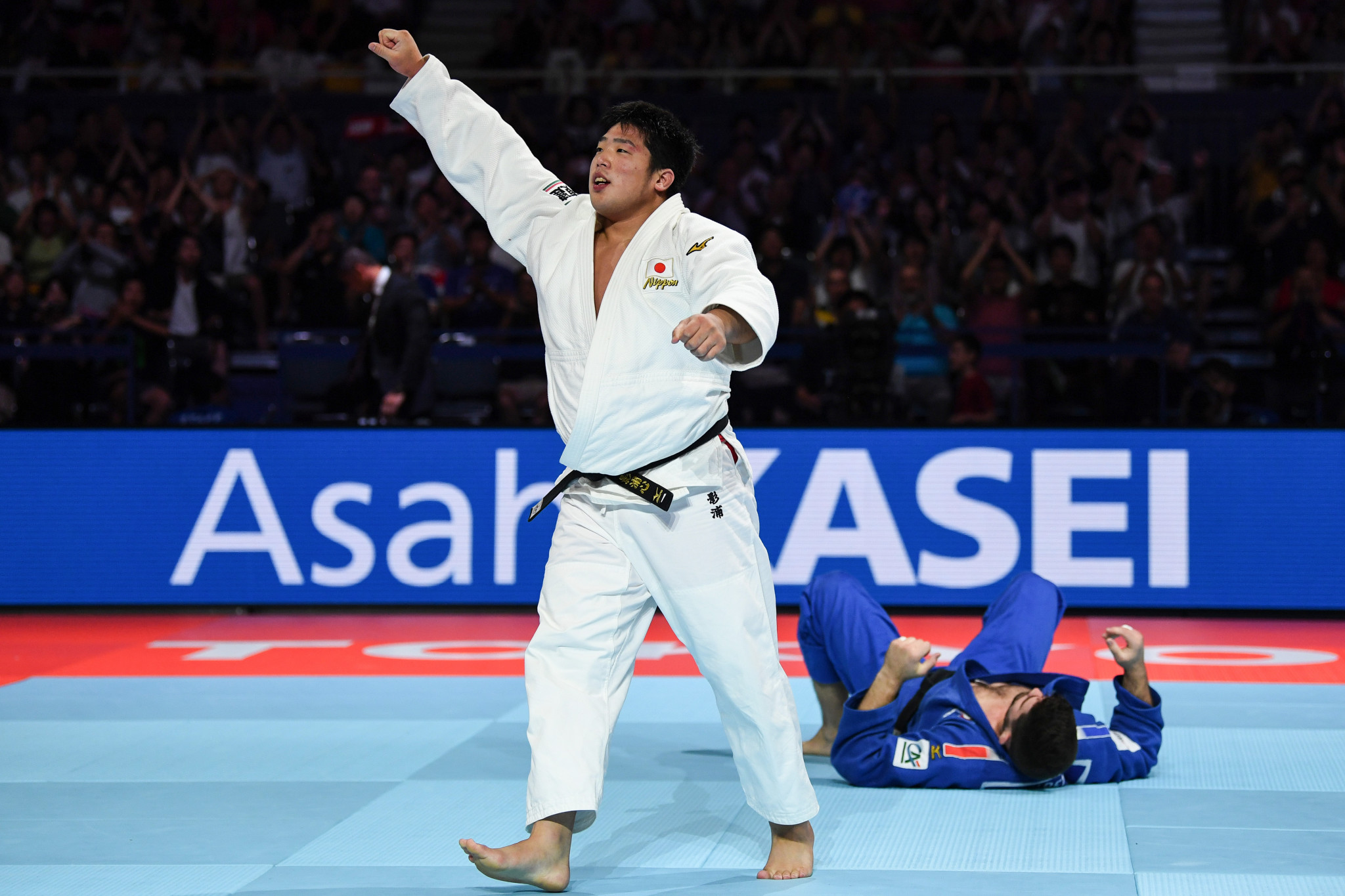 Kyrgyzstan to host Asian-Oceania Judo Championships in 2021