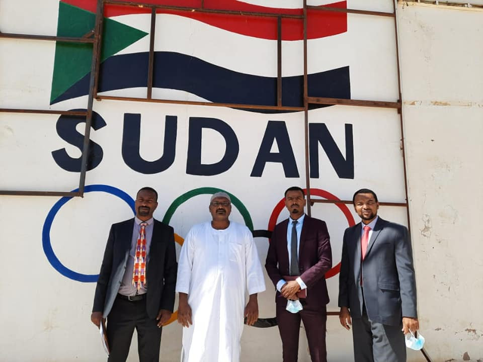Sudan Olympic Committee hopes for athletics boost thanks to cordial ties with Ethiopia