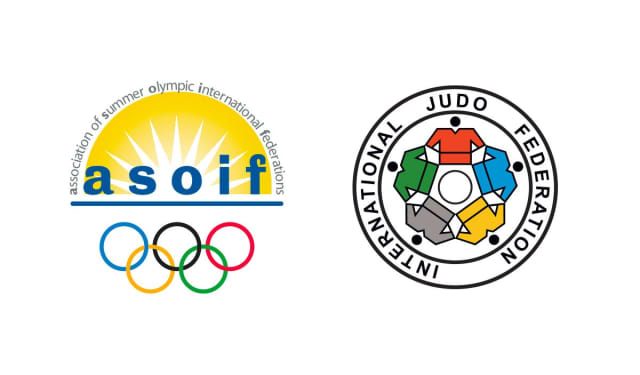 International Judo Federation meets ASOIF governance target after score re-evaluated