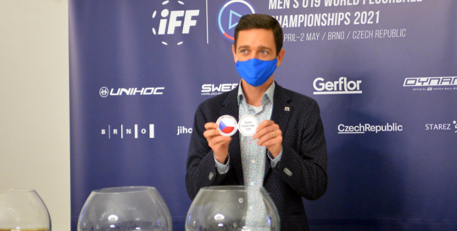 The draw for the tournament has been made ©IFF