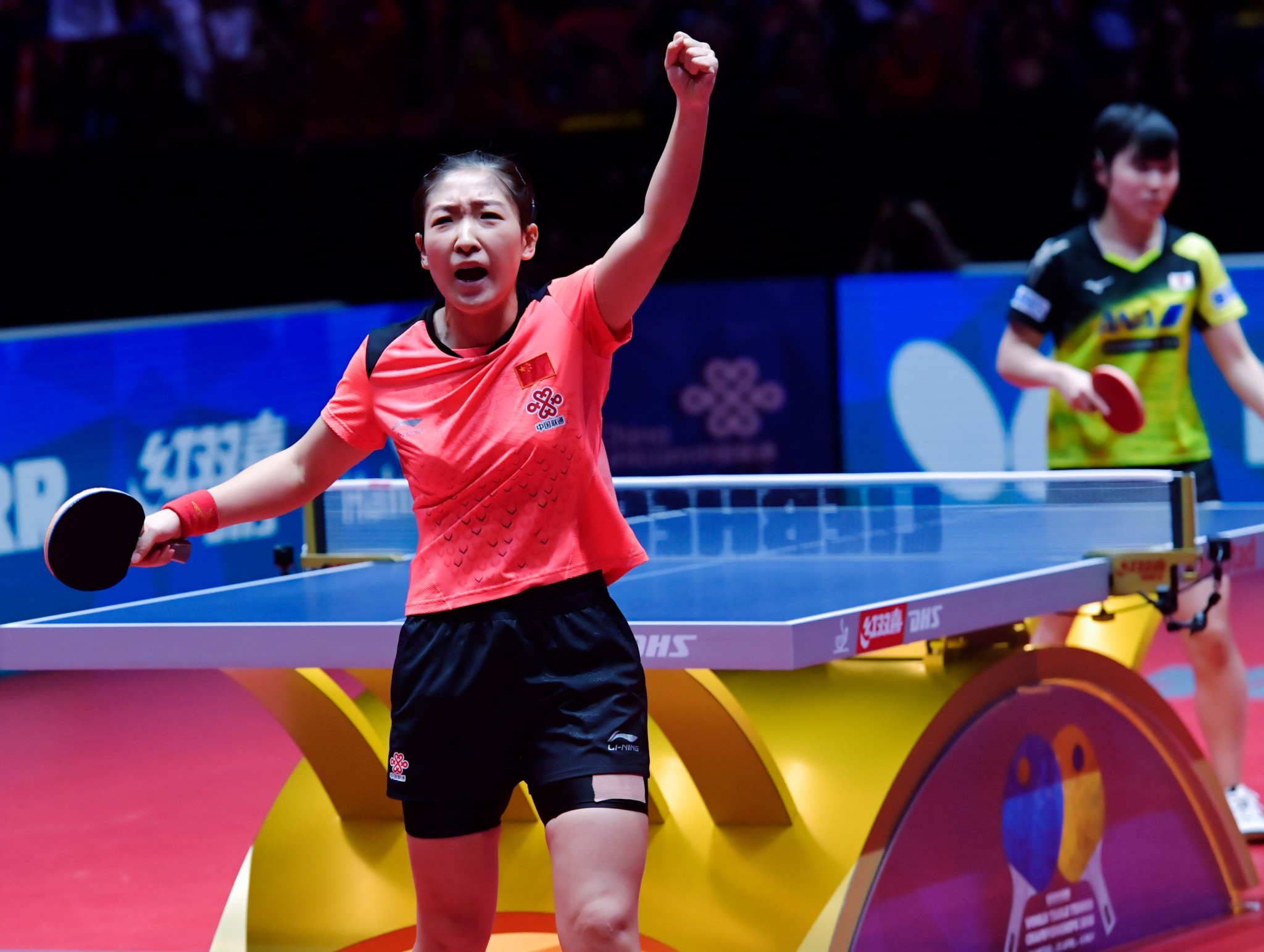 World Team Table Tennis Championships cancelled after three postponements