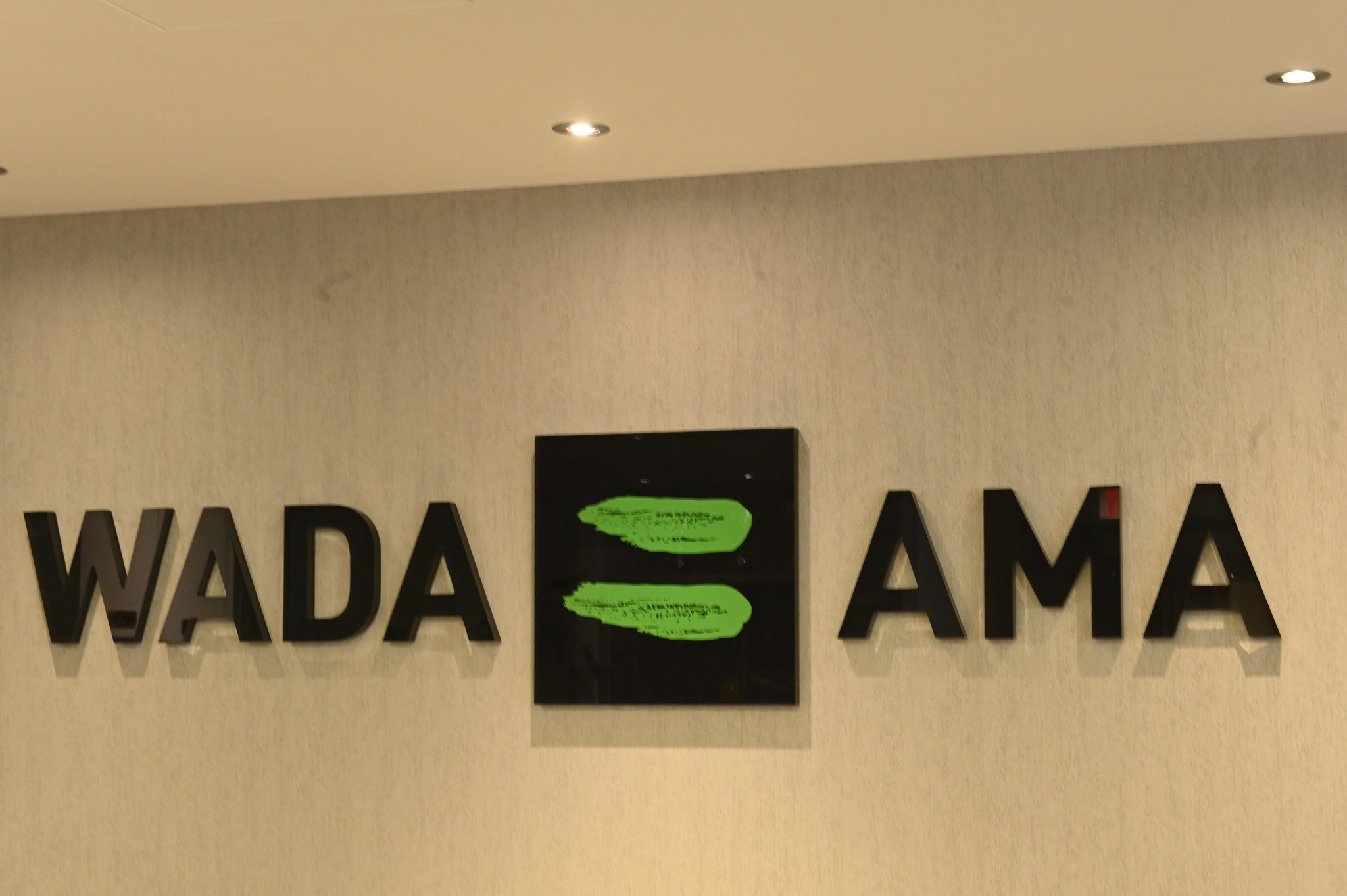 "WADA strips ""aggregated"" North American data from annual testing report"
