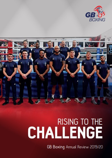 GB Boxing lands glowing praise from UK Sport chief for management of Olympic programme