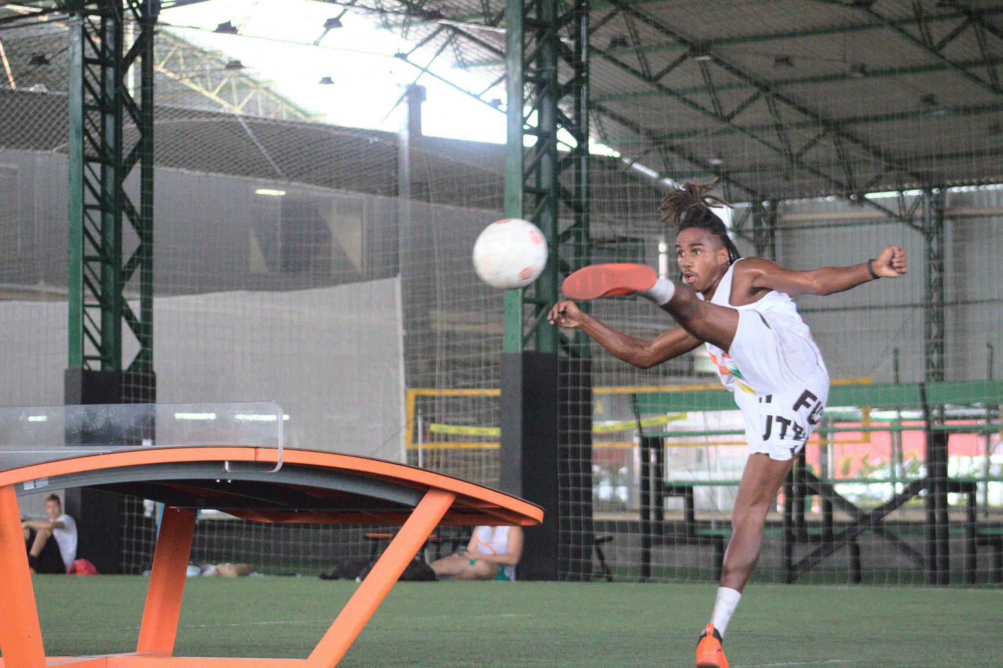 O evento FITEQ Challenger Cup no Brasil aconteceu em Porto Alegre © FITEQ