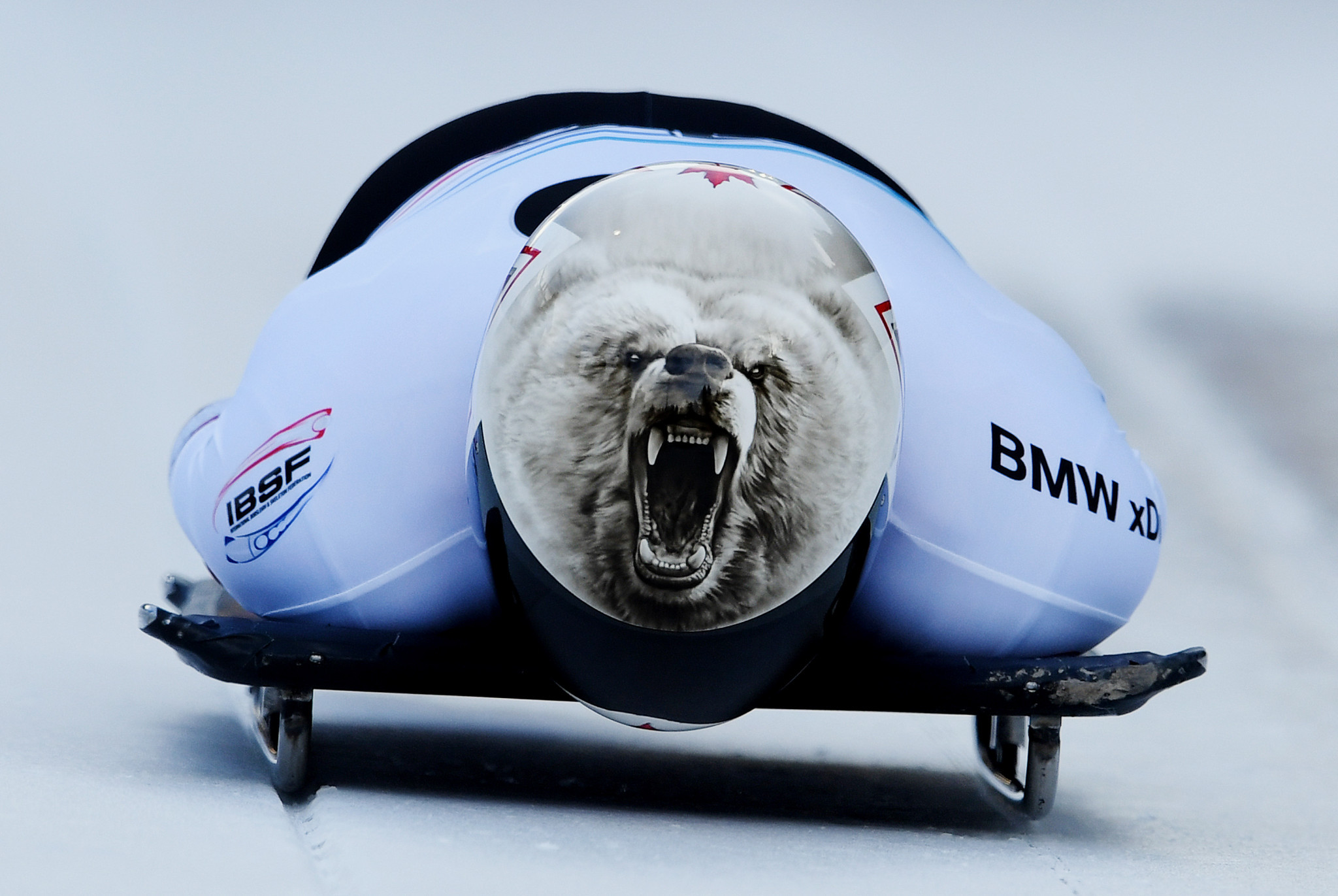 IBSF World Cup finale to be held in Innsbruck before World Championships