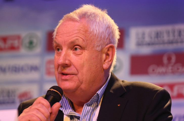 Ahead of the second part of WADA's Independent Commission findings on doping within athletics, European Athletics President Svein Arne Hansen has proposed measures which include reviewing current European records ©Getty Images