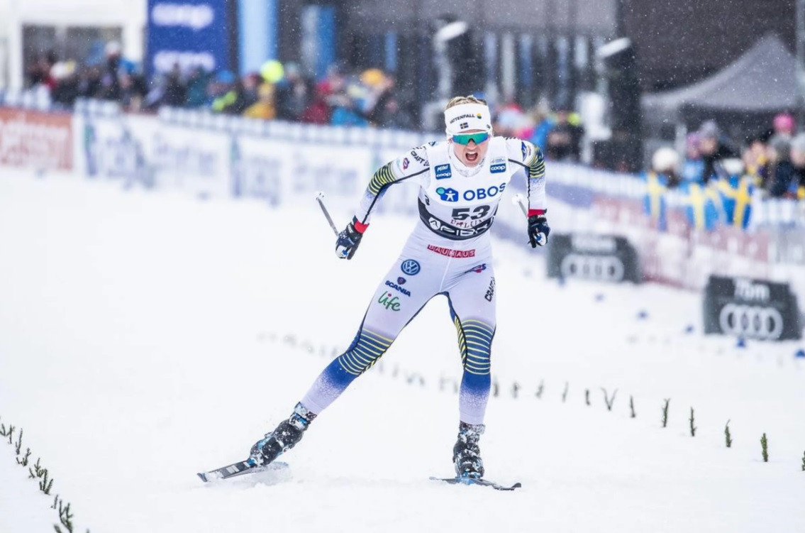 FIS announces new schedule for Cross-Country World Cup in Falun