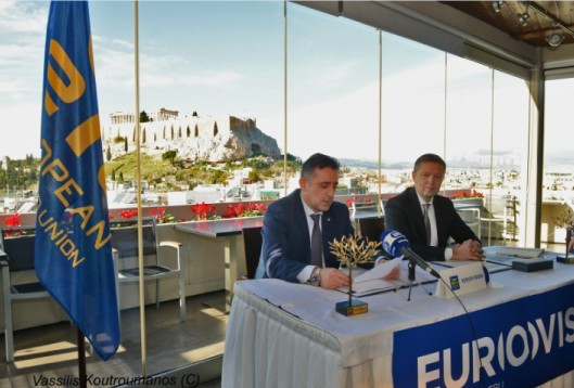 European Taekwondo Union extend exclusive partnership with EBU