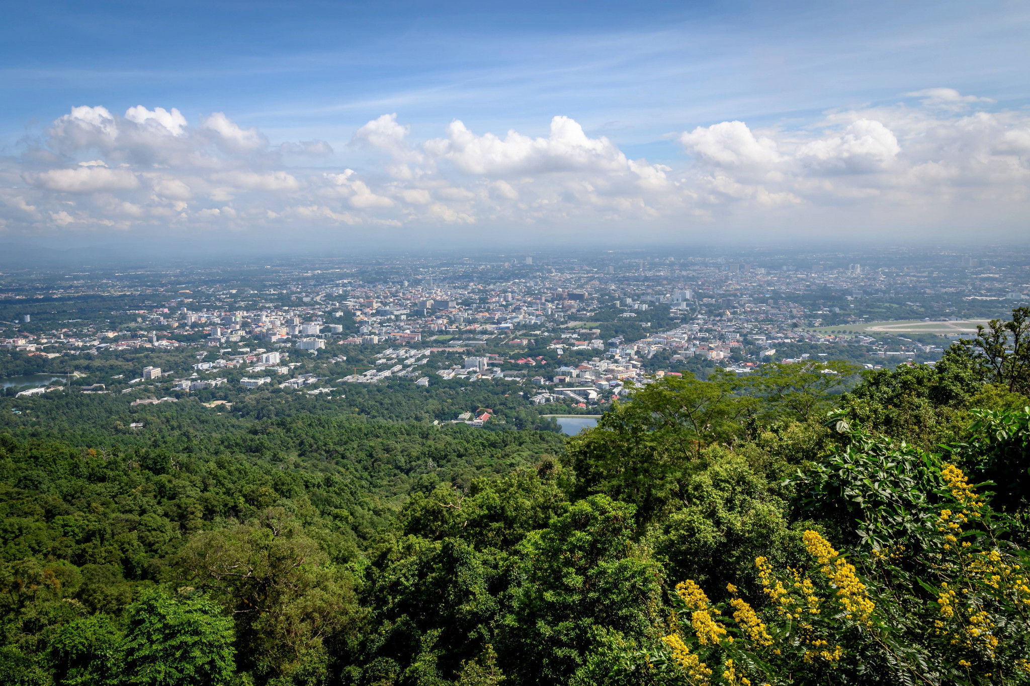 Chiang Mai is one of Thailand's most popular holiday destinations ©Getty Images