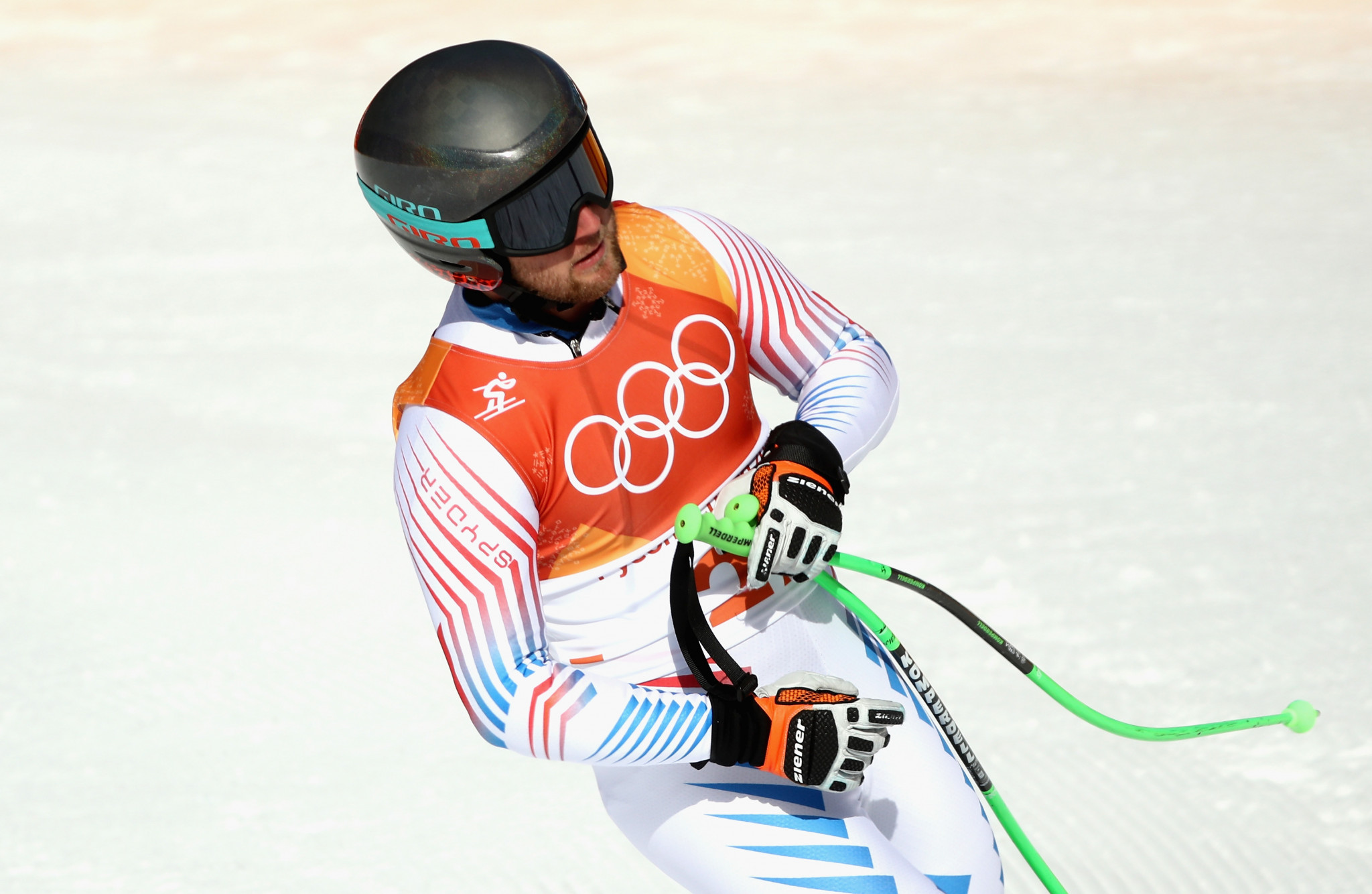 Two-time Olympic medallist Weibrecht to run university Alpine skiing programme
