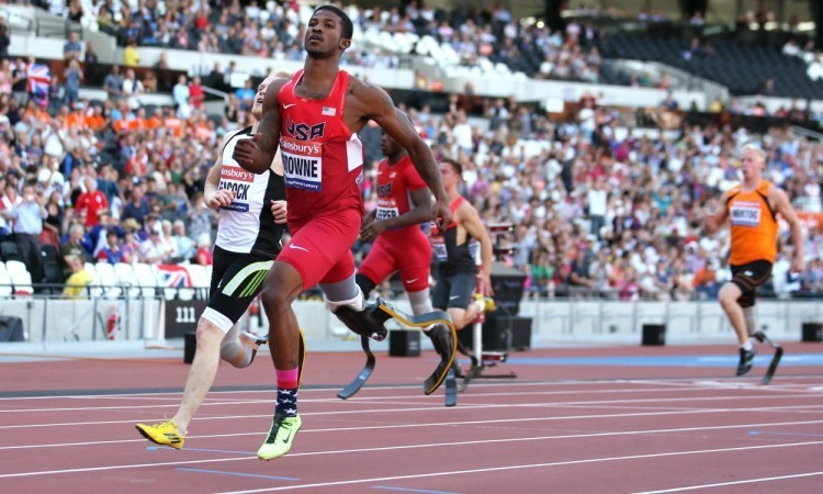 IPC Athletics Grand Prix Final to be held as part of IAAF Diamond League in London Olympic Stadium