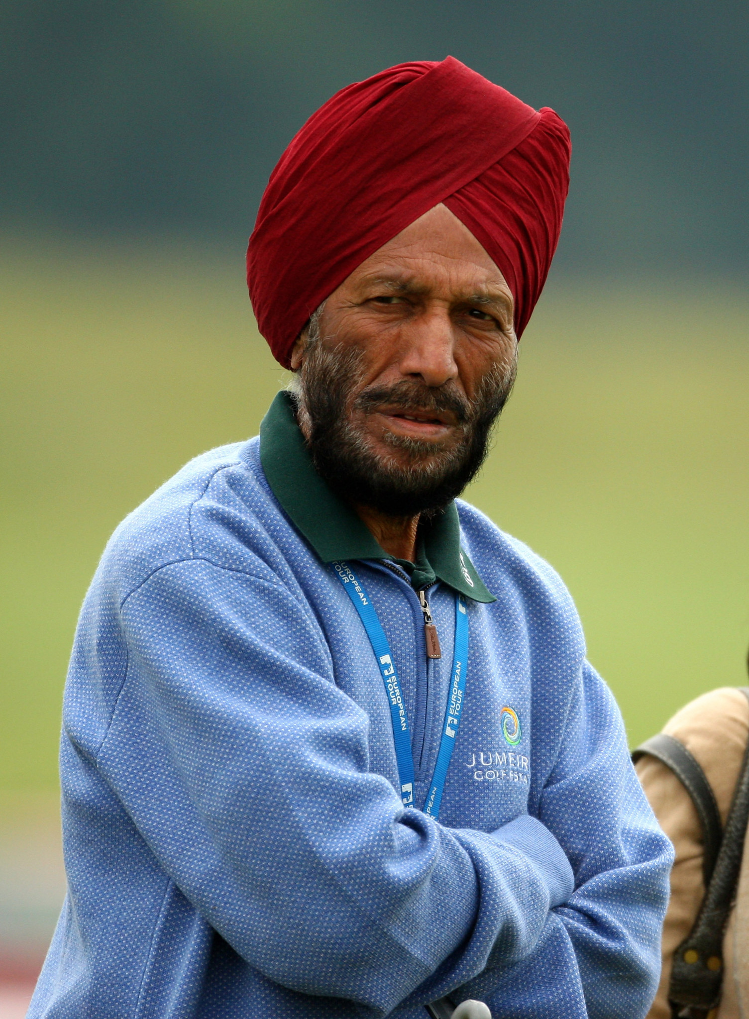 Indian athletics great Singh wants to see country win Olympic gold in his sport before death