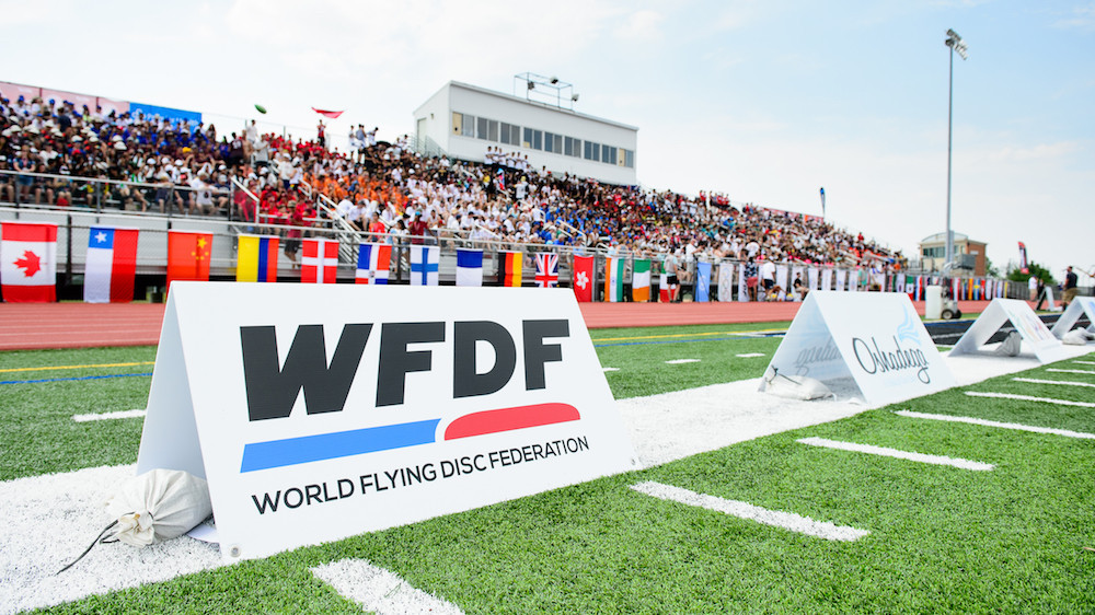 Haiti, Mali and Peru latest nations to join World Flying Disc Federation