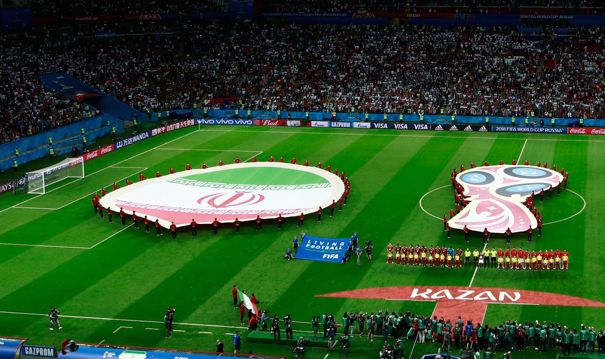 Long-awaited Football Federation Islamic Republic of Iran election set for February 28