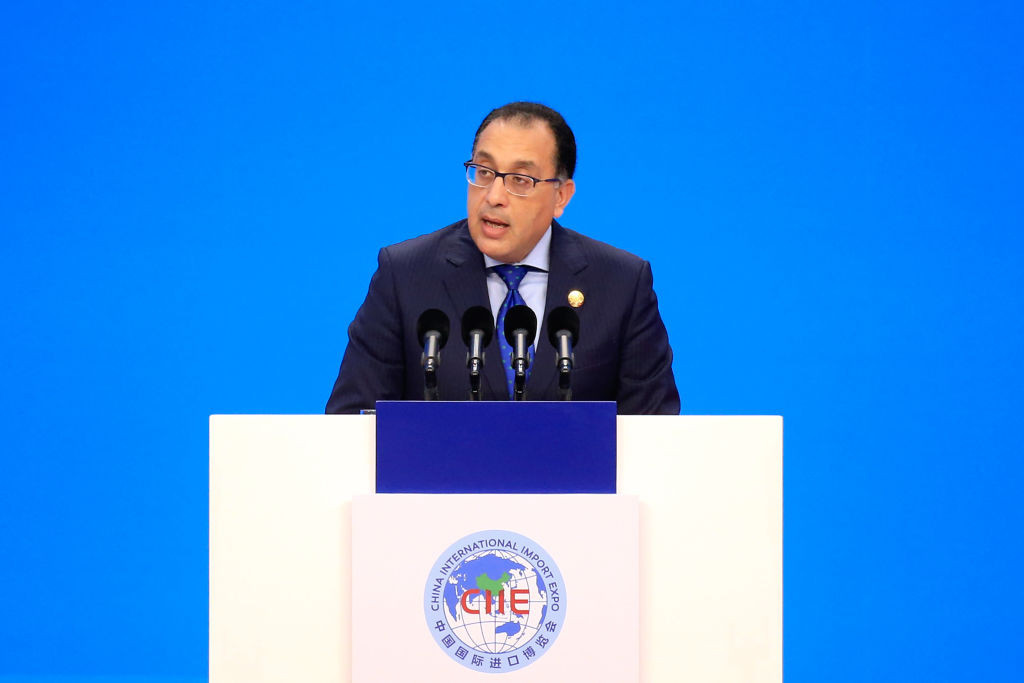 Egyptian Prime Minister warns of need to adhere to COVID-19 measures at Handball World Championship