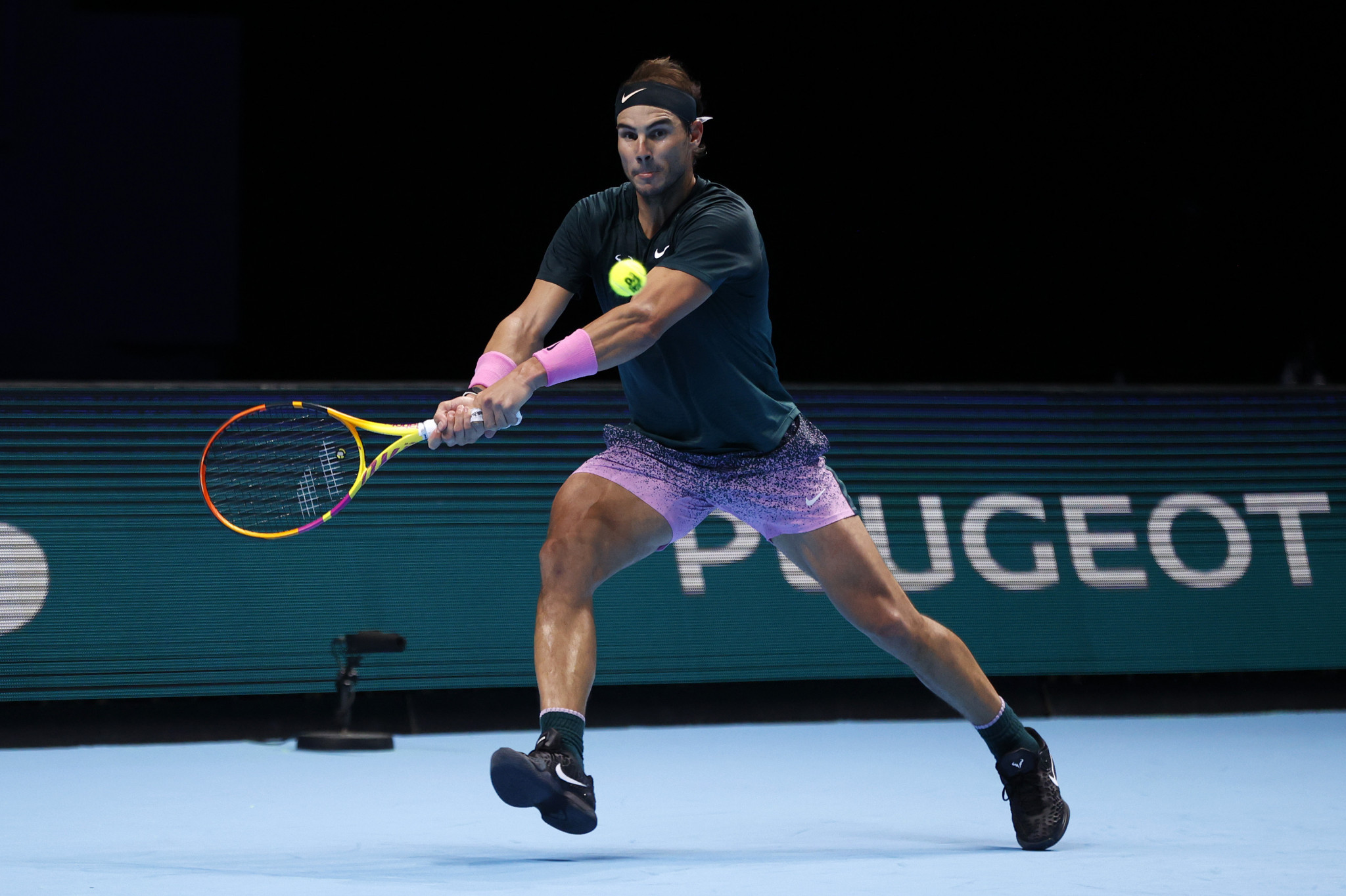 Nadal and Federer re-elected to ATP Player Council for 2021-2022